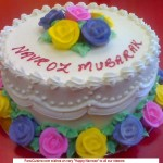 Best wishes for a very Happy Navroze for you and your family,