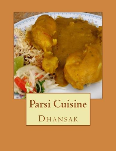 Cookbook Series: Dhansak