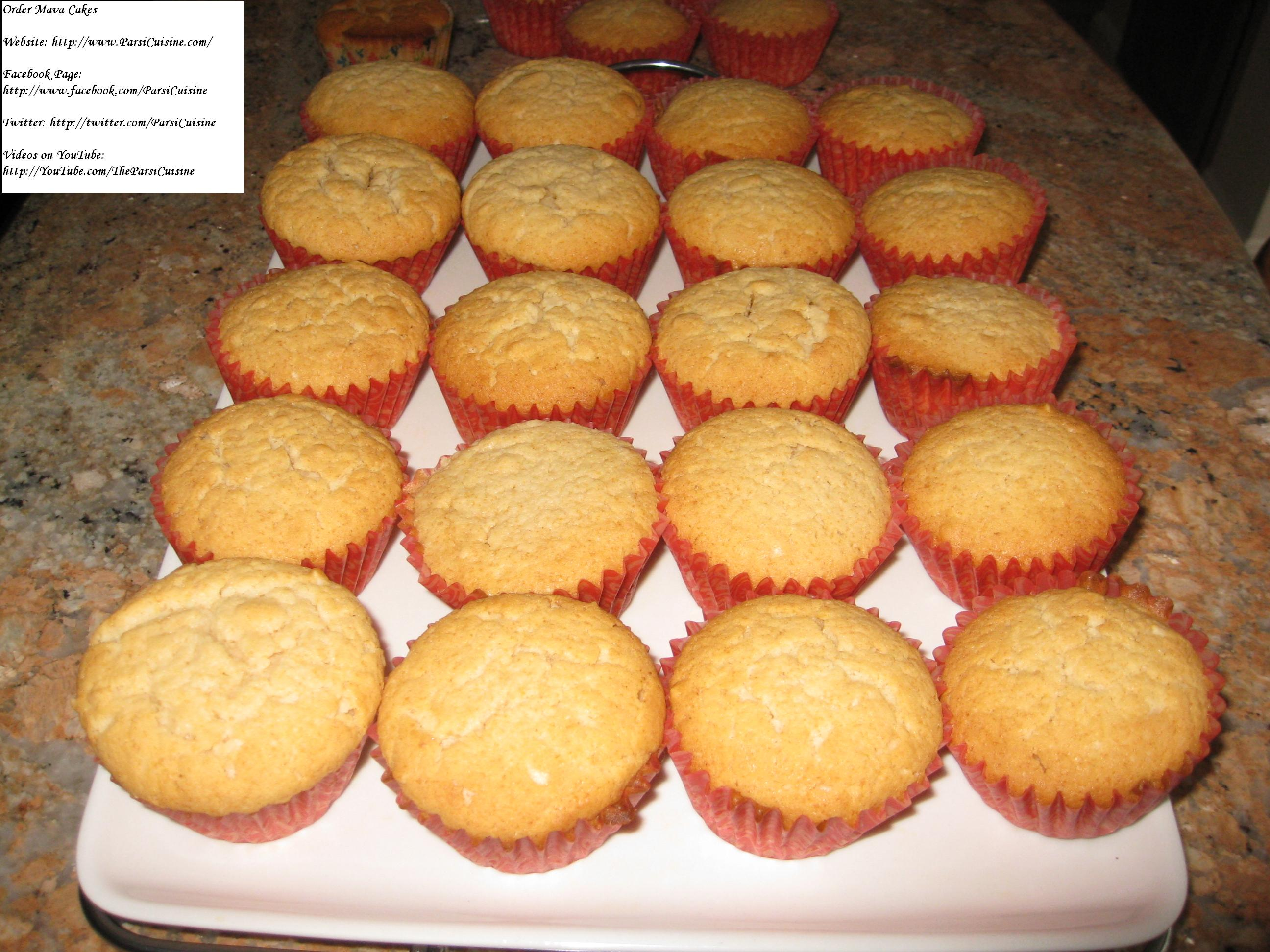Mava Cakes